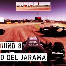 NRL Formula C S3 - Round 8 Highlights