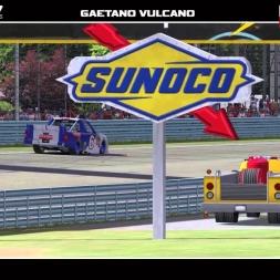 IRACING NASCAR CLASS C SILVERADO WATKINS GLEN