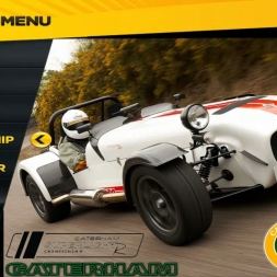 Game Stock Car Extreme Live Stream :: Caterhams :: Monza