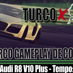 [TRC] EP 107 - Turco contra Nordschleife: Audi R8 V10 Plus