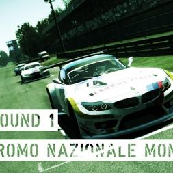 NRL GT-Series - Round 1 Highlights