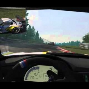 Assetto Corsa - Battle For The Lead