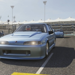 Forza Motorsport 6 1988 Holden Commodore Mobil 1 Car Pack #1 (1080p60fps)