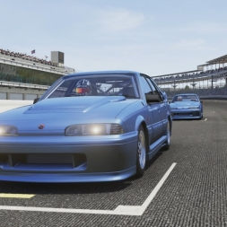 Forza Motorsport 6 1988 Holden Commodore Mobil 1 Car Pack #3 (1080p60fps)