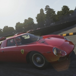 Forza Motorsport 6 Historic Sportscar Racing (Ferrari 250LM) (1080p60fps)