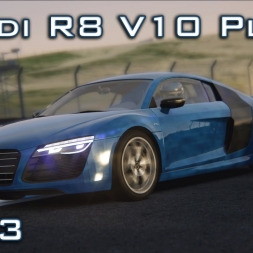 Assetto Corsa: Audi R8 V10 Plus - Episode 73