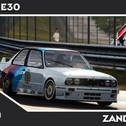 Assetto Corsa - BMW M3 E30 - Zandvoort