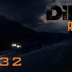 DiRT Rally Gameplay: Welsh Night Fright - Episode 32