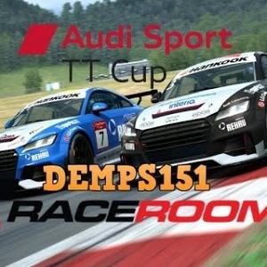 Raceroom Experience: Audi Sport TT Cup: Demps151