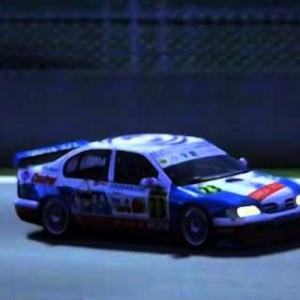 1995 HASEMI Meitante Conan PRIMERA JGTC GT300