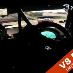 Corvette Daytona Prototype | Fuji Speedway | Schwarzbierbude Event
