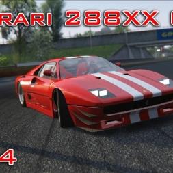 Assetto Corsa: Ferrari 288XX GTO - Episode 74