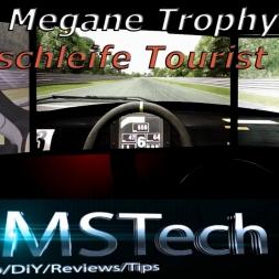 rFactor 2 @ Megane Trophy @ Nordschleife Tourist Track