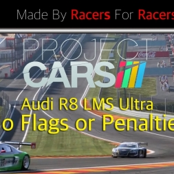 Project Cars - Audi R8 LMS Ultra