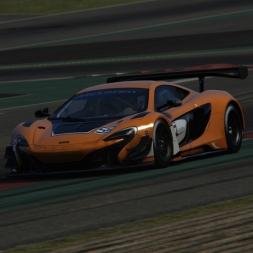 Assetto Corsa Dream Pack 3 | McLaren 650s GT3 @ Barcelona GP