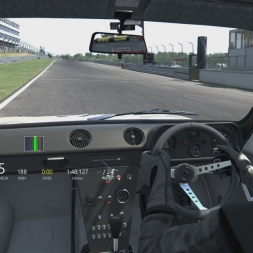 Assetto Corsa - Dream Pack 3 - Ford Escort RS1600 Mk1 vs Brands Hatch