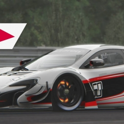 Assetto Corsa | McLaren 650S GT3 @ Brands Hatch GP - Dream Pack 3