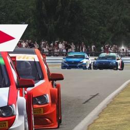 Stock Car Extreme | Copa de Marcas @ Sebring