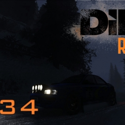 DiRT Rally Gameplay: Out Of Control - Episode 34