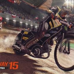 FIM Speedway Grandprix 2015 Gameplay