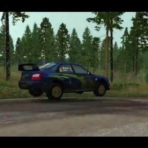 RBR - Subaru Impreza WRC '01