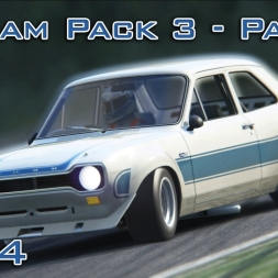 Assetto Corsa: Dream Pack 3 Review (Part I) - Episode 75