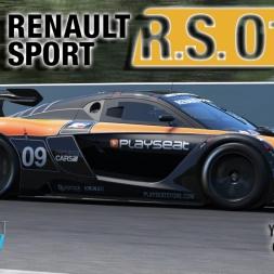 Project Cars * 2015 Renault Sport R.S. 01 * Bathurst