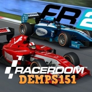 RACEROOM EXPERIENCE FR2, With Demps151