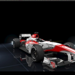 Baseline setups: Formula B