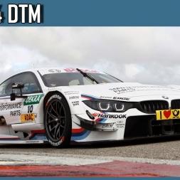 ★ Assetto Corsa - BMW M4 DTM ★