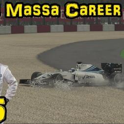 F1 2015 - Felipe Massa Career Mode - Ep 5: Spain