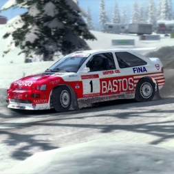 DiRT Rally - Comparison - All Rally Cars in DiRT Rally
