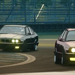 Assetto Corsa | Drift & Stunt Session | Ebisu Circuit | Balazs Toldi OnBoard
