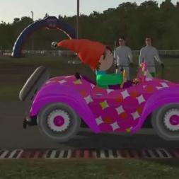 rFactor 2 : The Noddy Car