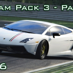 Assetto Corsa: Dream Pack 3 Review (Part II) - Episode 76