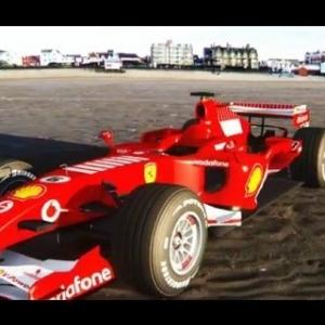 F1 2006 Michael Schumacher Imola (Assetto Corsa) #KeepFightingMichael