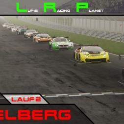 Blancpain Sprint Series by RSR | Lauf 2: Spielberg