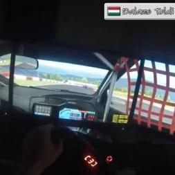 Honda Civic NGTC   rFactor2   Fun Race   RaceCenter   Balazs Toldi OnBoard