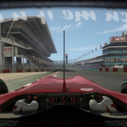 F1 201x The Game