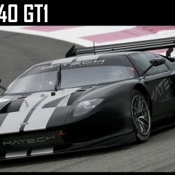 ★ Assetto Corsa - Ford GT40 GT1 ★