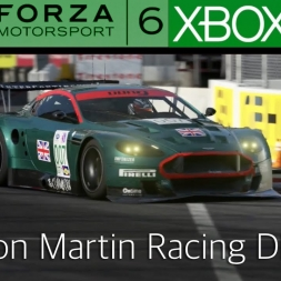 Forza 6 - Forza 6 Aston Martin Racing DBR9
