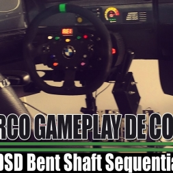 [TRC] EP118 - Review do DSD Bent Shaft Sequential Shifter