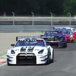 AC • GT3 @ Monza | Rolling Start  E3L2