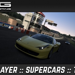 Multiplayer :: Assetto Corsa :: Super Cars :: Track IR