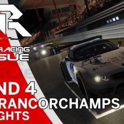 Nebula GT-Series - Round 3 Highlights