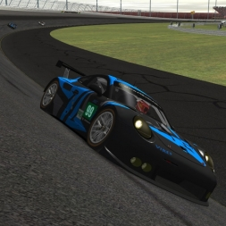 VEC Daytona - It even rains in Floria