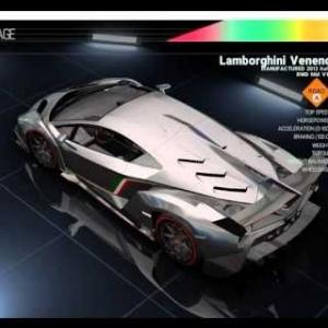 Mod2 pcars Lamborghini Veneno