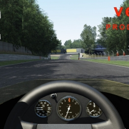 Assetto Corsa Lotus 72D Dream Pack 3 @ Imola Pedal Cam & VisorX Mod