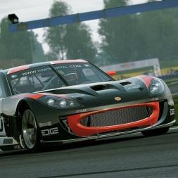 Performance Test: Ginetta G55 GT4 @ Brands Hatch