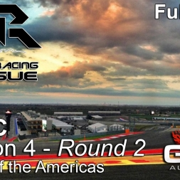 GRID Autosport | NRL - WTCC - S4 - Round 2 - Circuit of the Americas (Official Highlights)